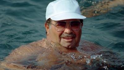 8. Cumhurbaşkanı Özal'ın vefatının üzerinden 26 yıl geçti