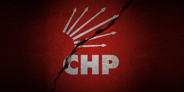 CHP Rize'de çatlak devam ediyor