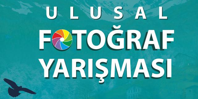 Rize'de 4 bin TL ödüllü Ulusal Fotoğraf Yarışması