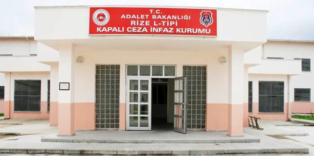 Kalkandere'de 14 yeri kundaklayan kişi tutuklandı