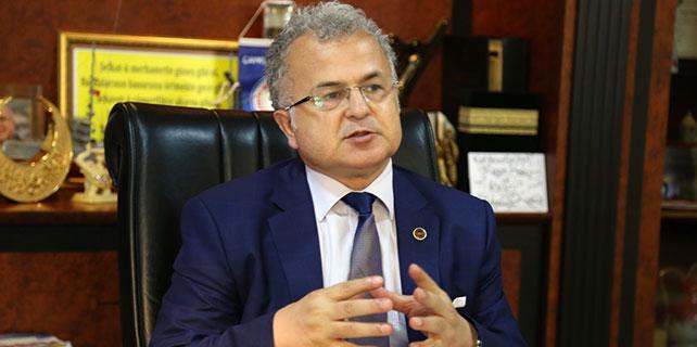 Başkan Kasap, ishal vakalarına karşı uyardı