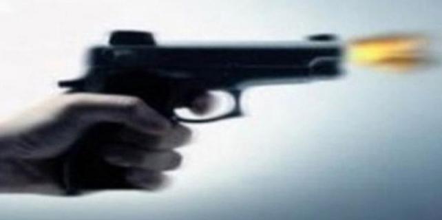 Rize'de kuzenlerin kavgasında silah konuştu