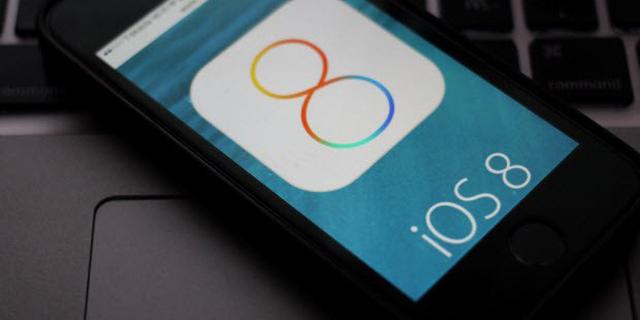 iOS 8.0.2 sorunlarını giderdi