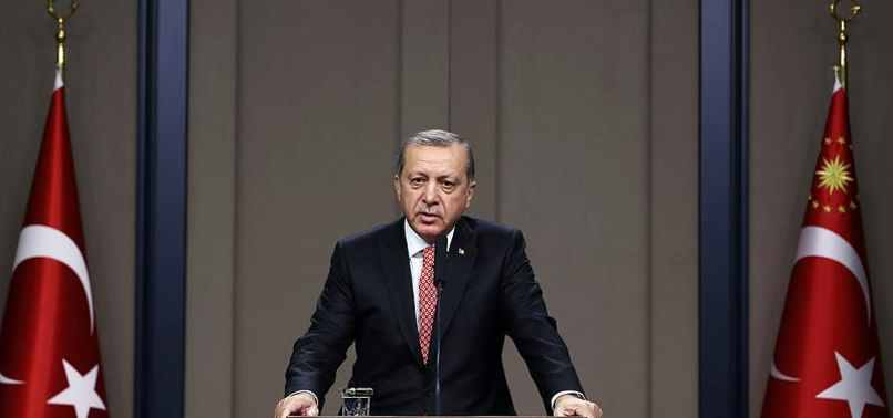 Cumhurbaşkanı Erdoğan talimat verdi Türkiye'ye geliyorlar.