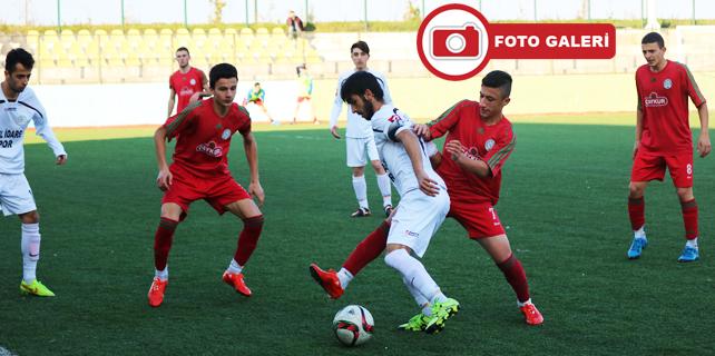 Çaykurspor U19, Play Off'ta da tam gaz