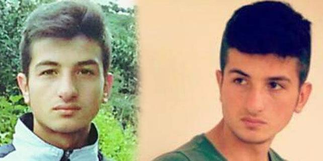 Rize'de 17 yaşındaki genç denizde boğuldu