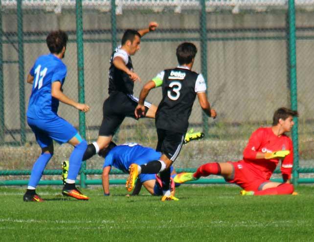 Çaykur Rizespor U21: 0 – Beşiktaş U21: 0