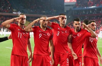 A Milli Takımımızın Dünya Kupası elemelerindeki rakipleri