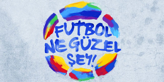 Futbol ne güzel şey