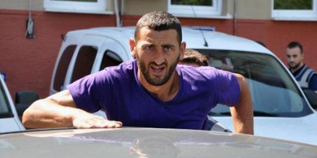 Rize'deki turist katili suçunu itiraf etti