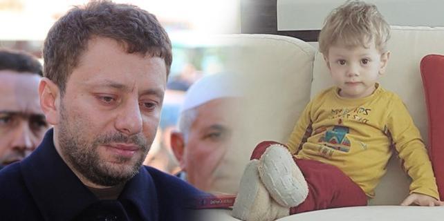 Ak Parti Rize İl Başkanı Avcı'nın en acı günü