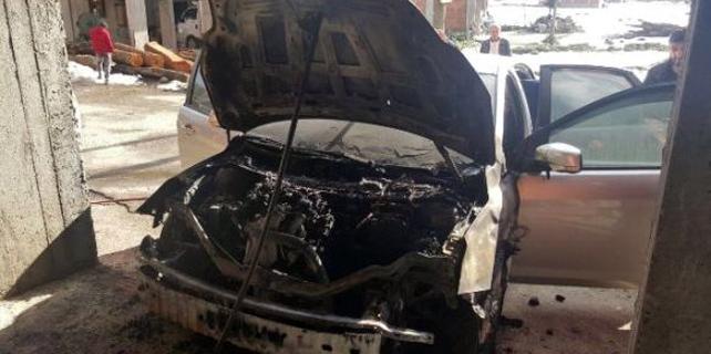 Kalkandere'deki kundaklamada 2 kişi yakalandı