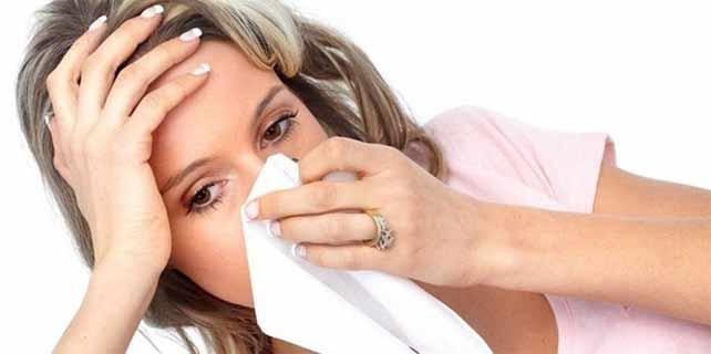 Rize'de grip salgını tedirgin etti