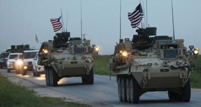 ABD Başkanı Trump, ABD Askerinin Suriye'den Neden Çekildiğini Duyurdu
