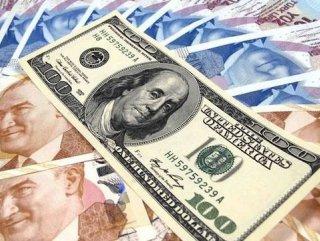 ABD Merkez Bankasının (Fed) faiz kararı öncesi güne düşüşle başlayan dolar/TL, 3,4840 seviyesinden alcı buluyor.