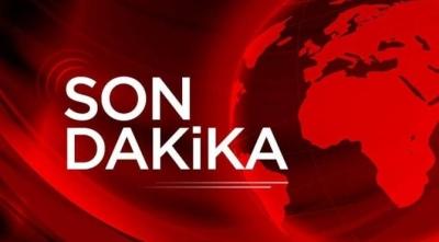 ABD'nin Ankara Büyükelçiliğine ateş açılmasında bir gözaltına alındı