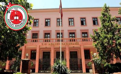 Adalet Bakanlığı 15 bin sözleşmeli personel alacak