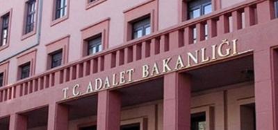 Adalet Bakanlığından İnce'ye Fetullah Gülen cevabı