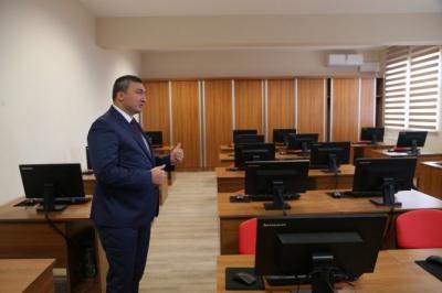 Adalet Personeli Rize'de Eğitim alacak