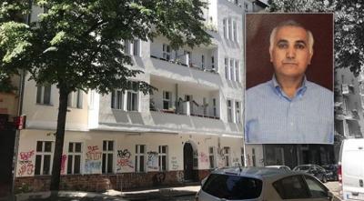 Adil Öksüz'ün Berlin'de bir evde saklandığı iddia edildi