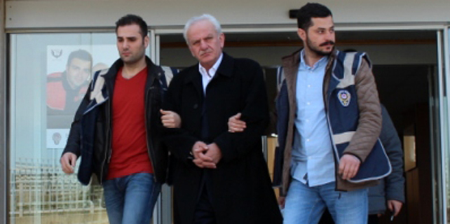 Rize'de 11 suçtan aranan zanlı yakalandı