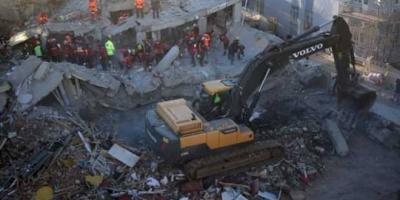 AFAD: Depremzedeler için 50 milyon lira toplandı