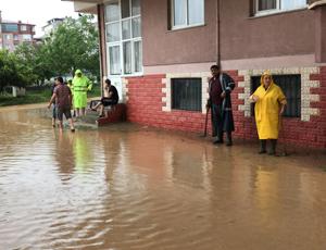 AFAD'dan Artvin ve Rize'deki Sel Felaketiyle İlgili Açıklama