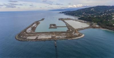 AK Parti Rize İl Başkanı İshak Alim: Rize-Artvin Havalimanı Körüklü Olacak