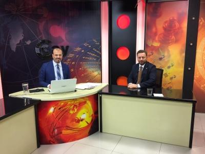 Ak Parti Rize Milletvekili  Muhamed Avcı Ayder Projesi Toplu Konut Çalışmalarıyla İlgili Konuştu