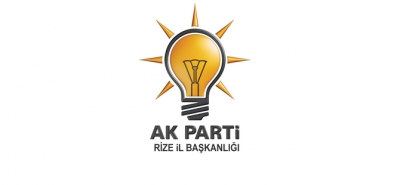 Ak Parti Rize'de 6'sı Kadın Aday Adayı 21 Başvuru