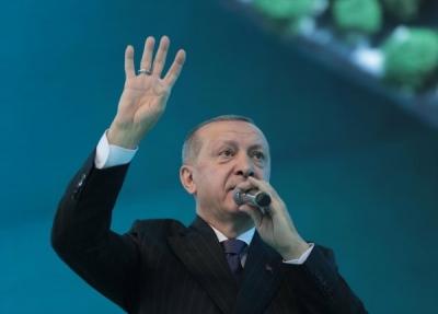 AK Parti'nin 31 Mart manifestosu
