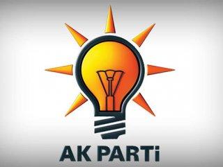 AK Parti'nin kongre tarihi resmen 21 Mayıs