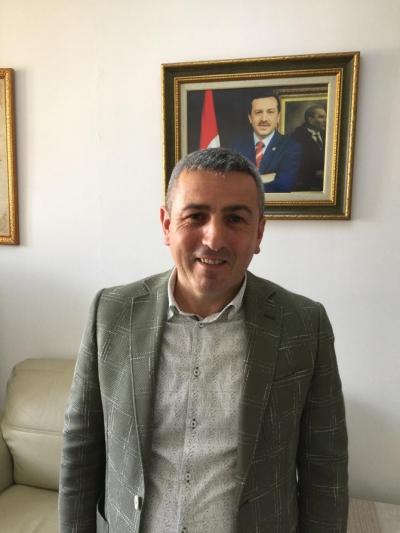 AK Parti'nin Rize Belediye Meclisindeki Grup Başkanvekili Belli Oldu