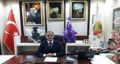 AKESDER genel Başkanı Hasan Kansızoğlu Açıklamalarda bulundu