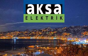 Aksa Elektrik, Hizmet Bölgelerindeki Tüketim Rakamlarını Açıkladı. Rize'de Elektrik Tüketimi Yüzde 23 Azaldı