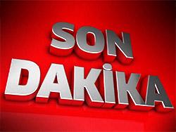 Ankara'da Sanayi Bölgesi'nde patlama