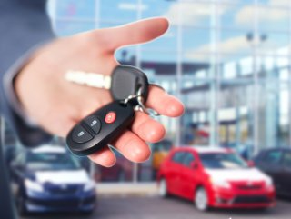 Araç kiralamada yeni dönem