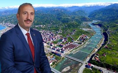 Ardeşen Belediye Başkanı Hakan GÜLTEKİN'den Kurban Bayramı Mesajı