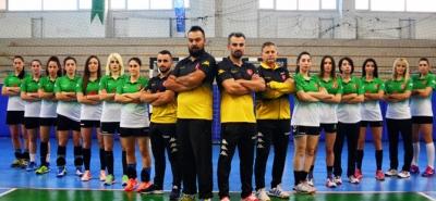 Ardeşen Gençlik Spor Avrupa Sahnesine Çıkıyor