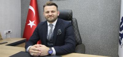 """ASKON Rize Şube Başkanı Recep Ali Karakoyun: """"Rize'de Yapılacak Olan Kentsel Dönüşüm Projesi Fikirlere Açık Olmalıdır"""""""