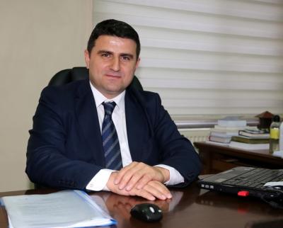 Av. Peçe: TFF, Müsabakalarda Görev Alan Polise Ücret Ödeyecek