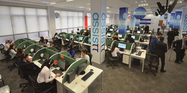 AssisTT, Rize'de 25 kişiyi daha işe alacak