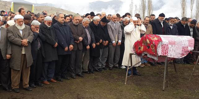 MÜSİAD Başkanı Dabak'ın acı günü