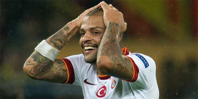 Galatasaray, 14 günde 13 gol yedi