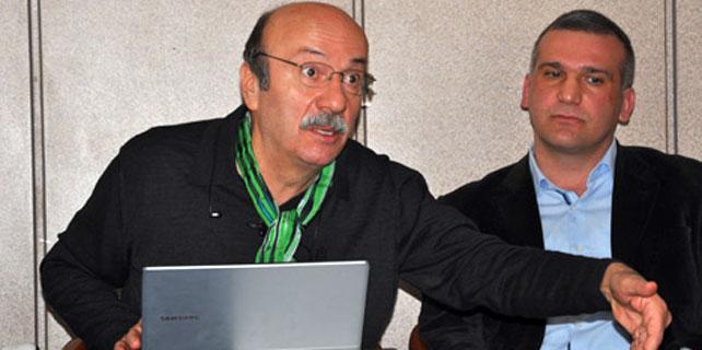 Mahmutoğlu, Bekaroğlu gibi CHP'ye mi geçecek?