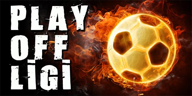 Rize 1. Amatör Küme Play-Off Ligi 1. Hafta görünümü