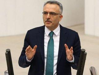 Bakan Ağbal: Akaryakıtta ÖTV düşürülmeyecek