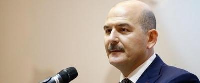 Bakan Soylu: Yılbaşından bu yana 635 terörist öldürüldü