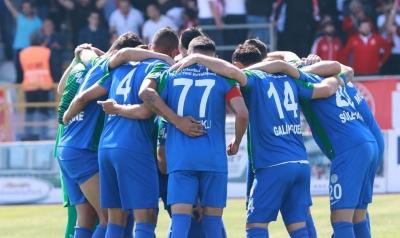 Bakır: Rizespor, Süper Lig'de saygı duyulan bir takım olacak!