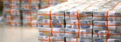 Bankalarda 117 milyon lira unuttuk